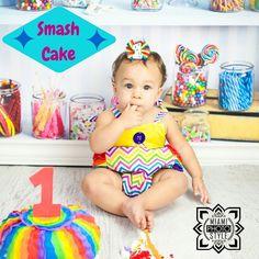 ¿#Smash #Cake sabes qué es?  ---> Se trata de una sesión de fotos donde el principal protagonista es el bebé comiendo y destrozando su torta de cumpleaños, los resultados son increíbles, fotos preciosas de los consentido de la casa haciendo travesuras. ¿Te animas a capturar estos momentos? www.miamiphotostyle.com #cakesmash #miami #babies