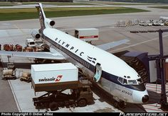 Boeing 727, Jet Plane, Athens, Olympics, Greece, The Past, Aircraft, Classic, Planes