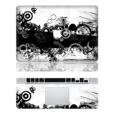 Macbook Decal Macbook Stickers Macbook Decals Apple par FunnyDecal