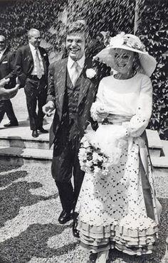 Diane Von Fürstenberg At University When She Was Met Prince Egon Of