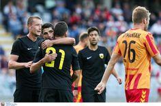 Φιλικός Αγώνας: Κορόνα Κιέλτσε- ΑΕΚ 0-2 Μάνταλος (55'), Αραβίδης (65')