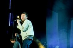 Damon Albarn Continuing Africa Express Project, Recording New Album in Mali with Brian Eno, Nick Zinner, Idris Elba and More http://www.mxdwn.com/2013/10/14/news/damon-albarn-continuing-africa-express-project-recording-new-album-in-mali-with-brian-eno-nick-zinner-idris-elba-and-more/