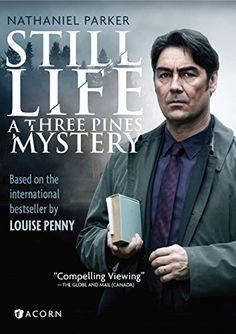 'Cool Still Life: A Three Pines Mystery', 2013 - Starring (Inspector Lynleys) Nathaniel Parker.