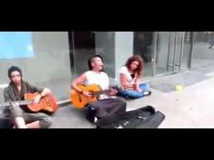 Gitarlı İzmir Marşı - YouTube