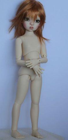 Куклы Kaye Wiggs (KazeKidz) BJD