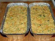 Thanksgiving Feast, Meat Recipes, Mashed Potatoes, Side Dishes, Bacon, Food And Drink, Vegan, Cooking, Ethnic Recipes