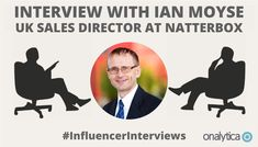 An interview with top cloud computing influencer Ian Moyse - UK Sales Director at Natterbox, on his background, expertise and network. Cloud Computing, Interview, Clouds, Movie Posters, Top, Film Poster, Billboard, Crop Shirt, Film Posters