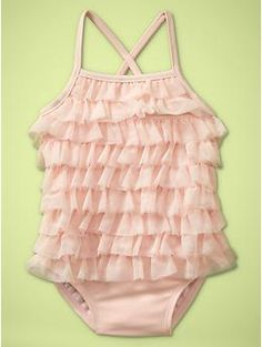 Also at gap.com $19 -Got this for a friends little girl and considering this for my girl, just sooo cute!