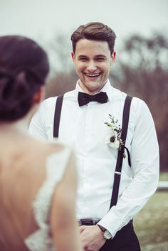 Inspirationen für eine rustikale Scheunenhochzeit von The Perfect Day | Hochzeitsblog The Little Wedding Corner