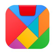 Osmo - App Icon Design by Ramotion Inc., via Behance