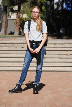 STYLE ADVICE OF THE WEEK: Do More With Less