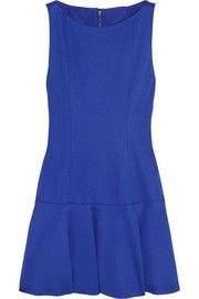 Alice + Olivia Kaya jersey dress