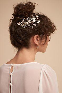 21+ Accessori per capelli da sposa mozzafiato da abbracciare b247c31fc96b