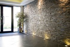 Feature Stone Wall Cladding   Norstone Stacked Stone Cladding