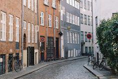 Copenhagen / photo by Tec Petaja