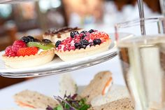 Afternoon Tea & Prosecco for 2