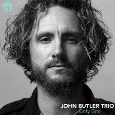 single cover art: jon butler trio - only one [11/2013]