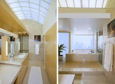 Ohhhh!!! NICE bathroom!!!!     Porter residence Freshome (20)