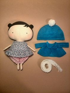 Kids gift Tilda dolls new collection by HandmadeToyStore on Etsy