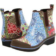 Dansko Vail Rain Boots found on Polyvore