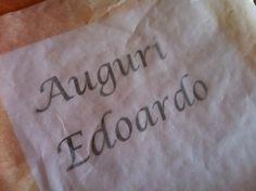 Carta forno