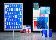«ECAL Graphic Design» Book and Exhibition | People of Print