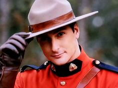 Mountie Jack from When Calls The Heart Elizabeth Thatcher, Jack And Elizabeth, Daniel Lissing, Janette Oke, Jack Thornton, Erin Krakow, Canada, Great Tv Shows, Everything Is Awesome
