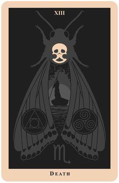 Image result for r. black tarot deck / Sacred Geometry <3
