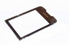 Стекло Nokia 8800 Sapphire Arte (коричневый)  Стекло Nokia 8800 Sapphire Arte (коричневый)