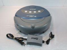 iRobot Roomba Scheduler 4230 Robotic Vacuum & Charger - NEEDS BATTERY #iRobot