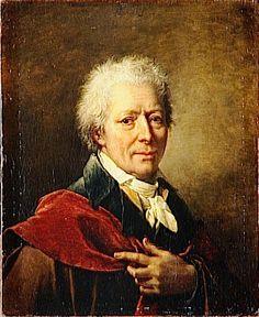 Nicolas-André Monsiau, pittora francese
