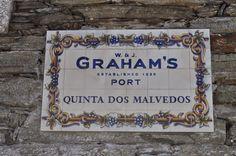 Wijn,wijn en nog eens wijn: Graham's Ne Oublie, a Port from 1882!
