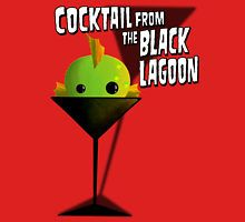 Cocktail From The Black Lagoon T-Shirt