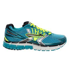 Brooks Adrenaline GTS 14 our best-selling running shoe for women