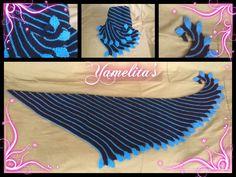 shawl Leftie