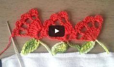 puntillas crochet (1) …