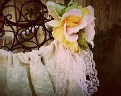 ivory heirloom eyelet dress for beach by cookiesandcostumes, $55.00