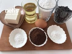 Kakaolu Damla Çikolatalı Kurabiye - Nefis Yemek Tarifleri - #6026943 Tiramisu, Cheese, Ethnic Recipes, Food, Essen, Meals, Tiramisu Cake, Yemek, Eten