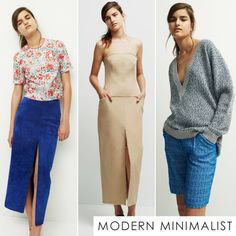 Do You Know Which Style Suits You? | The Zoe Report