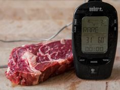 Steak Thermomether