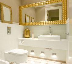 Best Bathroom Mirror Ideas For a Small Bathroom | Tags: bathroom mirror ideas frames,bathroom mirror ideas diy,bathroom mirror ideas rustic,bathroom mirror ideas cabinet,master bathroom mirror ideas,small bathroom mirror ideas