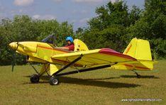experimental aircraft | experimental aircraft, AeroMaster experimental lightsport aircraft ...