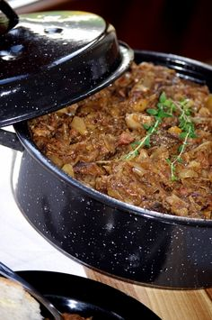 This is another dish that I would like to try making for you, but again may need help! I really want to learn to cook foods that you like and are traditional Polish foods.