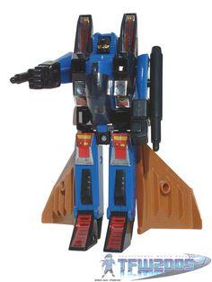 #TransformersG1 #Dirge