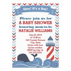 Instant download nautical baby shower printable sign its a boy ahoy its a boy nautical baby shower invitation filmwisefo Choice Image