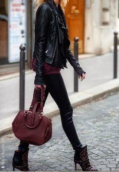 A Few of My Favorite Things: Fall Fashion