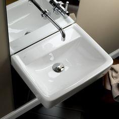 Bissonnet Elements Renova 55-ST Bathroom Sink