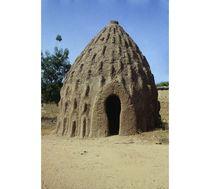 Architettura vernacolare. Sostenibilità Energetico-Ambientale.