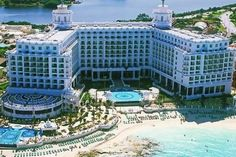 Cancun Mexico, Rui Palace! ♡♥♡♥ beyond words beautiful! @Darci Johnson Fuller