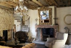 e-magDECO: « Château de Labro »
